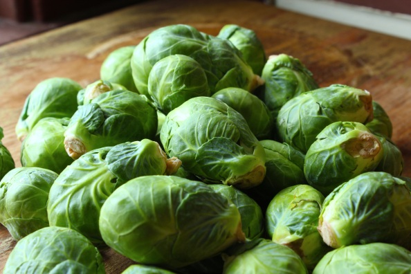 B-sprouts