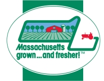 Massachusetts grown... and fresher!